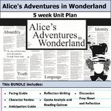 Alice's Adventures in Wonderland Unit