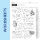 Alice's Adventures in Wonderland / Alice in Wonderland - FREE Curriculum Ch. 1-2