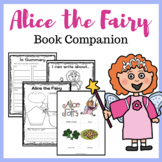 Alice the Fairy Book Companion