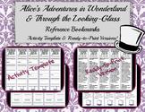 Alice's Adventures in Wonderland & Through the Looking-Gla