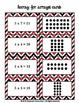 Alice's Arrays Multiplication Set (Foldable, Game, Worksheets)