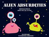 Alien Absurdities