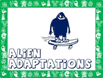 Alien Adaptations