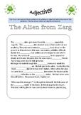 Alien Adjectives