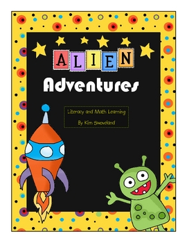 Alien Adventure, Aliens, Space, Outer Space