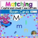 Alien Alphabet Capital Letter Recognition Boom Cards Dista