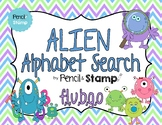Alien Alphabet Search