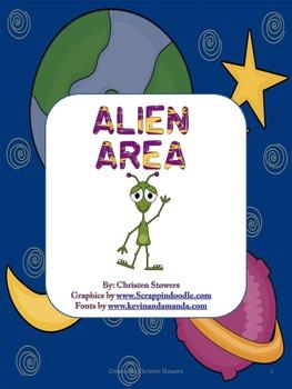 Alien Area practice