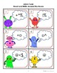 Alien Code Read and Write Around the Room - Sight Words (set 1)