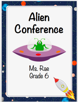 Alien Conference