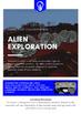 Alien Exploration Lesson Pack