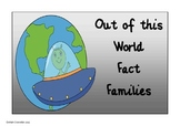 Alien Fact Families