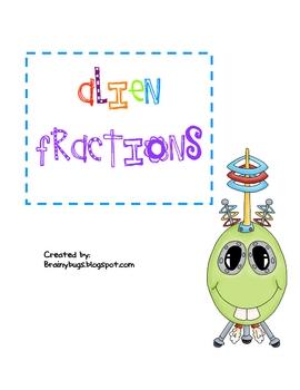 Alien Fractions