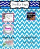 Pirates Treasure Math Game Bundle CCSS Aligned