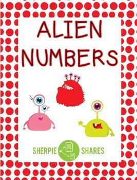 Alien Numbers