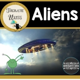 Alien Thematic Unit