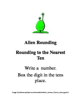 Alien Rounding