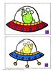 Alien Roundup- Phonics Game