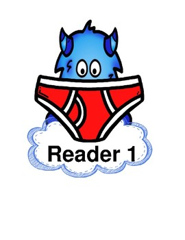 Aliens Love Underpants  --  A Reader's Theater