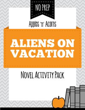 Aliens on Vacation