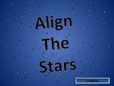 Align The Stars