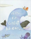 Alistair and Kip's Great Adventure! Amazing Words PPT