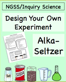 Alka-Seltzer Inquiry Lab