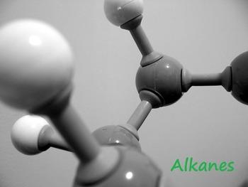 Alkane Chemistry