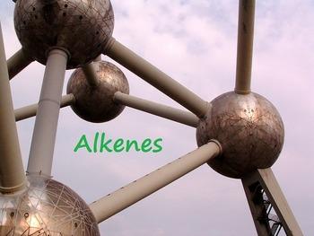 Alkene Chemistry