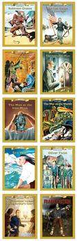 All 10 RL 3.0-4.0 Bring the Classics to Life PDF eBooks