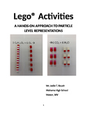 All 13 Lego ® Activities A HANDS-ON APPROACH TO PARTICLE L