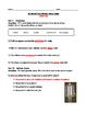 McGraw Hill Wonders - Elijah McCoy's Steam Engine Comprehension Assessment
