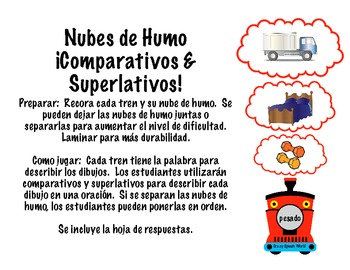 all aboard english spanish speech therapy activities by jenn alcorn. Black Bedroom Furniture Sets. Home Design Ideas