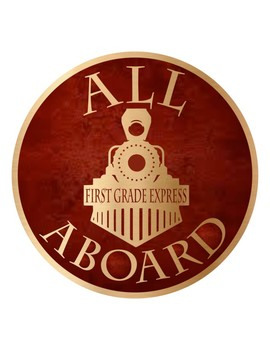 All Aboard Signs