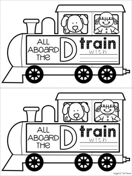 All Aboard The Alpha Train!