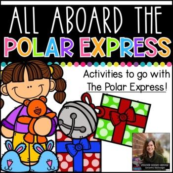 All Aboard The Polar Express