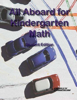 All Aboard for Kindergarten Math - Student Edition