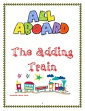 All Aboard the Adding Train up to 20!