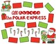 All Aboard the Polar Express Sight Word Game
