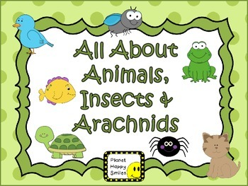All About Animals:  Animal Research