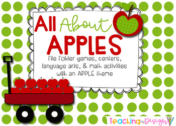 All About APPLES Mini Unit