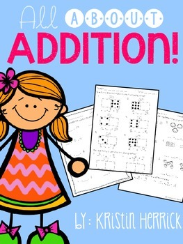 All About Addition