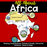 All About Africa