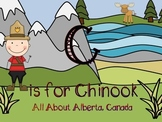 All About Alberta Reading & Writing