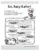 All About Alligators: Reading, Activities, and Comprehension for Grades 1–3
