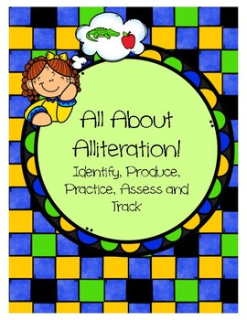 All About Alliteration