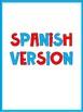 All About America Non-Fiction Book (Bilingual)