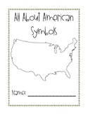 All About American Symbols Book