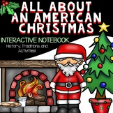 Christmas Interactive Notebook