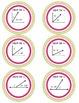 Measuring Angles & Angle Relationships Game